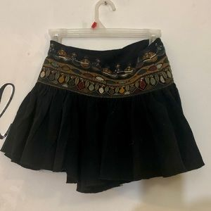 Urban Outfitters Indian Skort